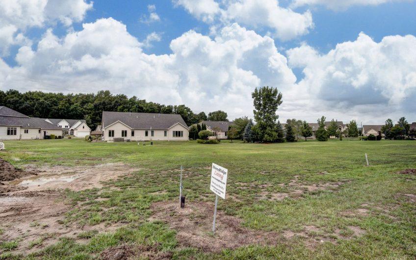 Lot 184: 866 Pine Valley - Tony Buff Custom Homes